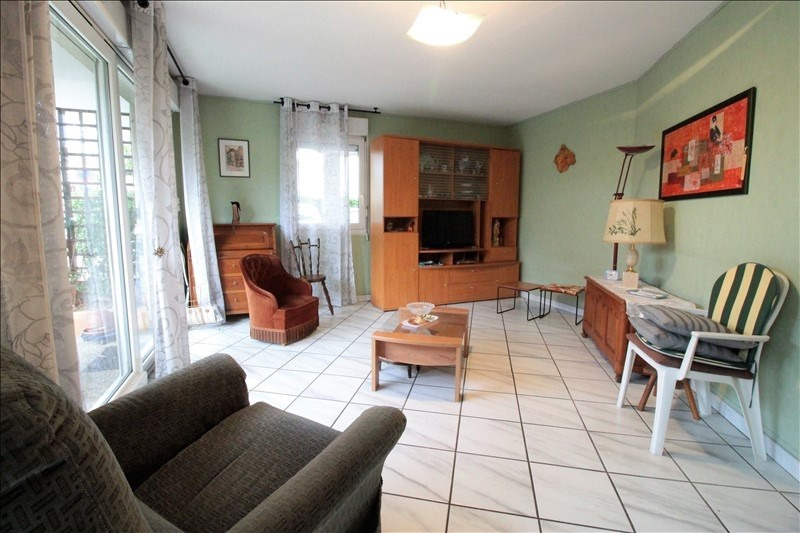 Vente appartement Annecy 212 000€ - Photo 4