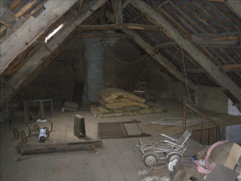 Sale house / villa Pleugueneuc 58860€ - Picture 5
