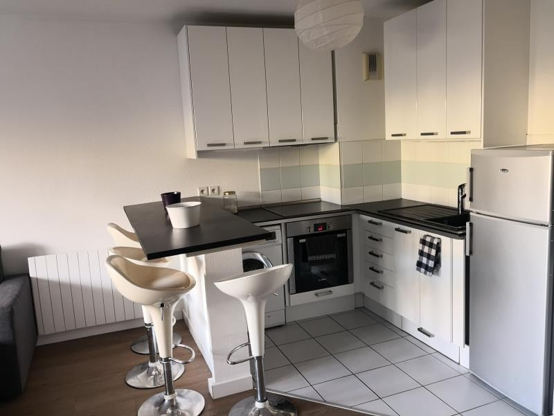 Vente appartement Bordeaux 246 000€ - Photo 3