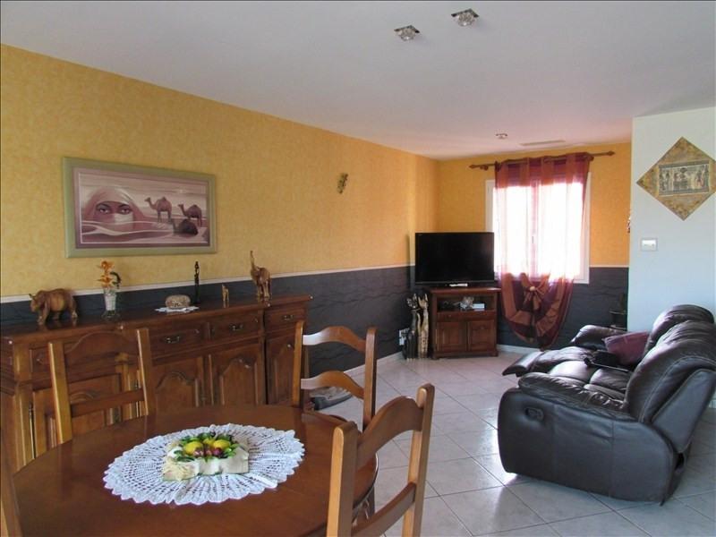 Vente maison / villa Cazouls les beziers 249000€ - Photo 4