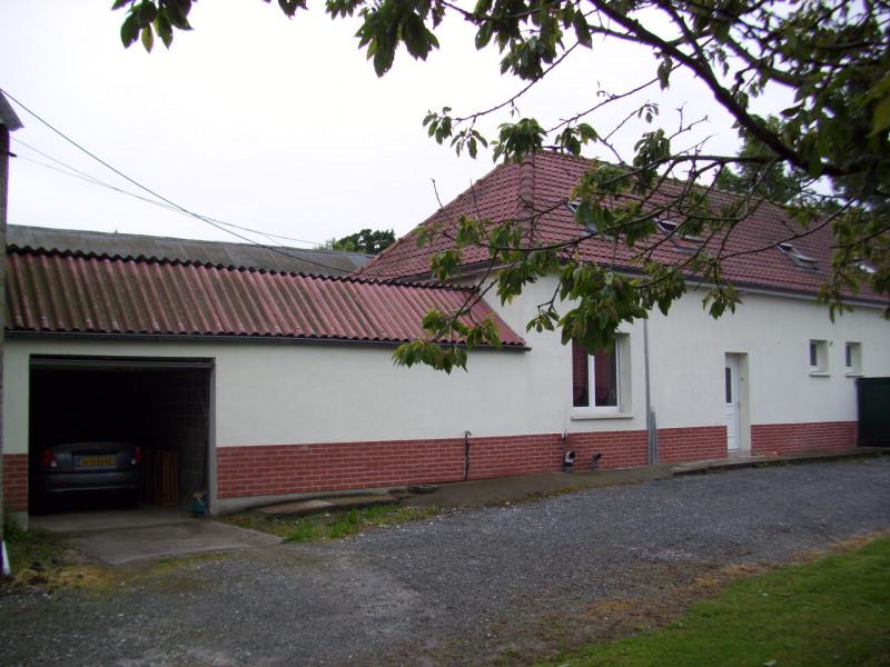 Location maison / villa Dohem 580€ CC - Photo 1