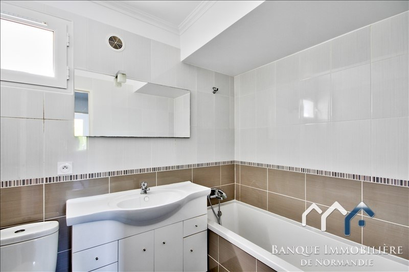 Vente appartement Trouville sur mer 202 500€ - Photo 9