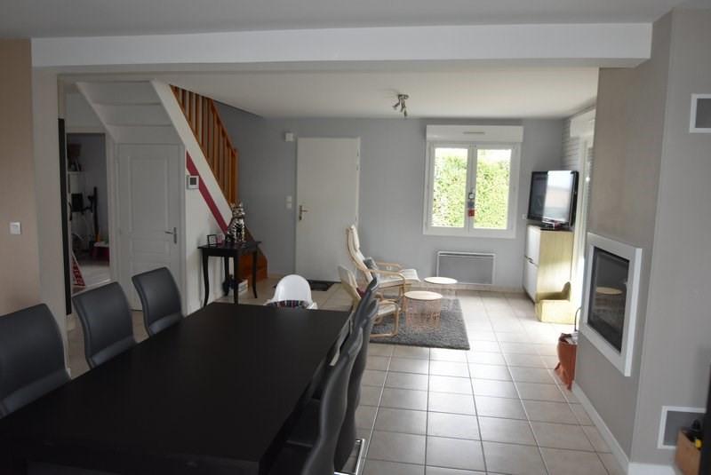 Sale house / villa Osmanville 249500€ - Picture 4