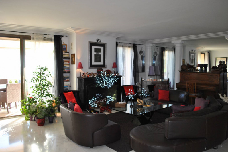 Vente de prestige appartement Villeneuve-loubet 954 000€ - Photo 9