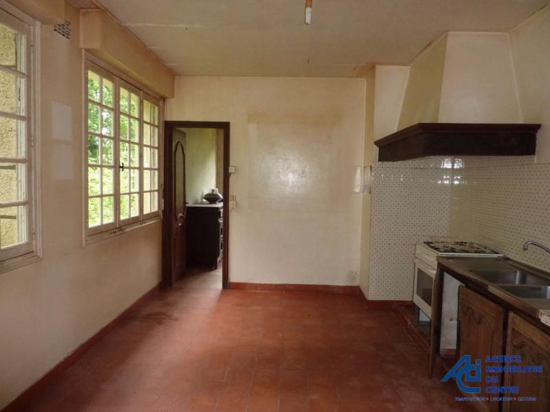 Vente maison / villa Pontivy 130000€ - Photo 2