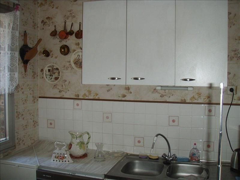 Vente appartement Honfleur 99900€ - Photo 7