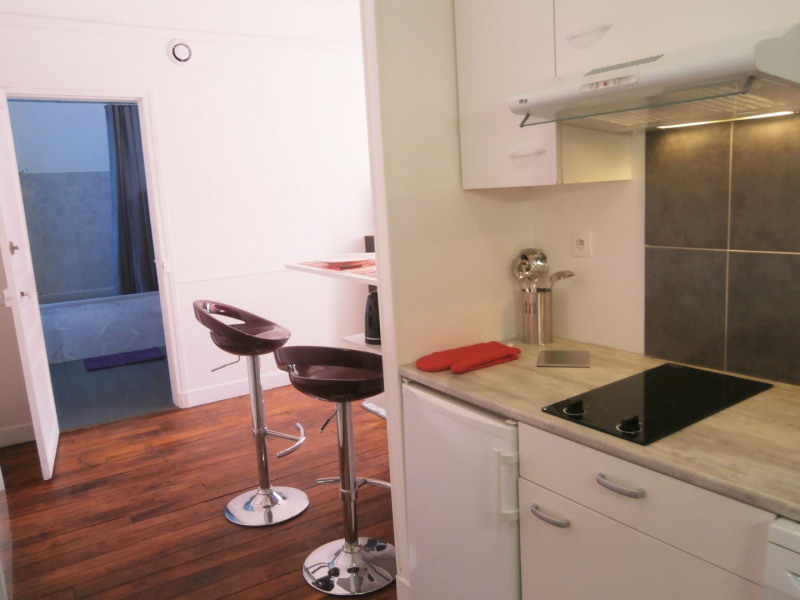 Location appartement Fontainebleau 890€ CC - Photo 11