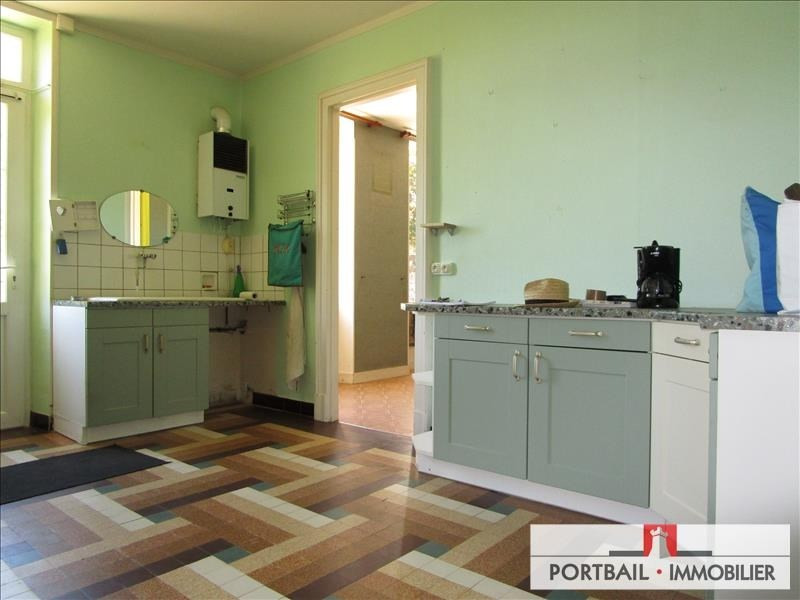 Sale house / villa Blaye 144 000€ - Picture 2