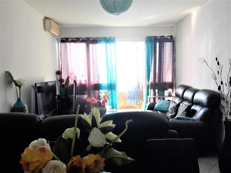 Vente appartement Saint denis 107000€ - Photo 1