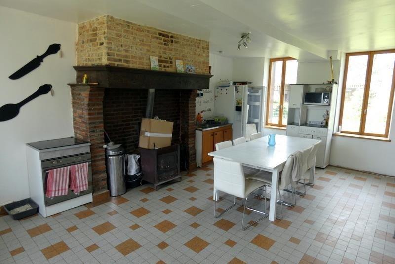 Sale house / villa Conches en ouche 305000€ - Picture 8