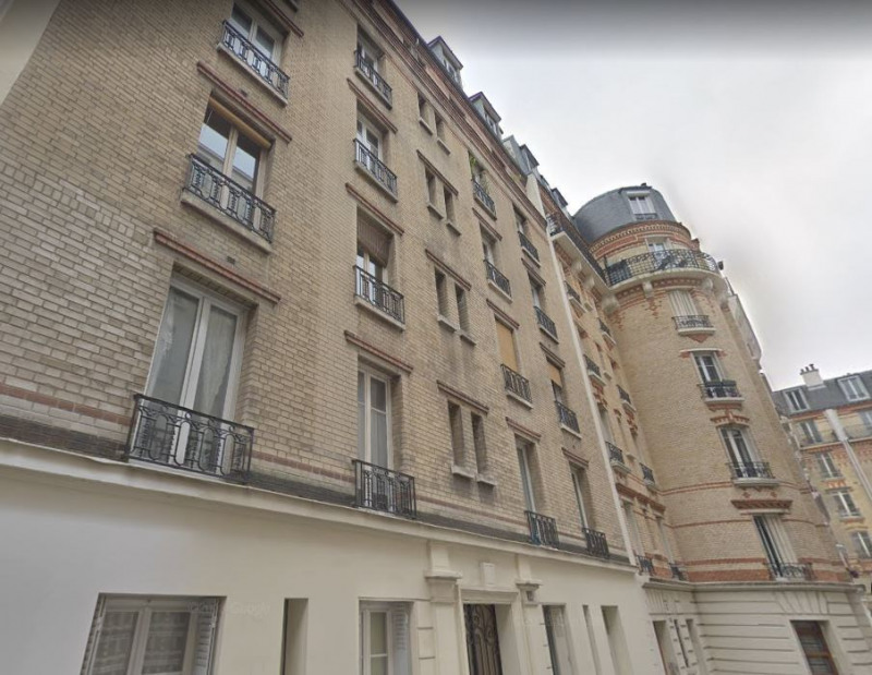 Sale apartment Paris 15ème 450 000€ - Picture 11