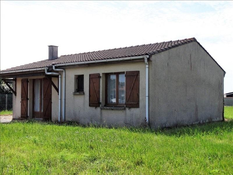Investment property house / villa St laurent de la pree 212000€ - Picture 1