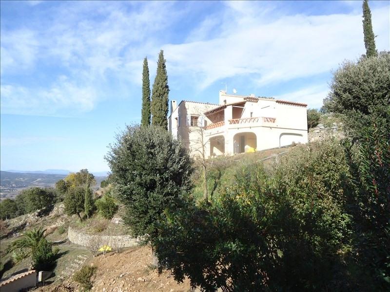 Vente maison / villa Ceret 380000€ - Photo 1