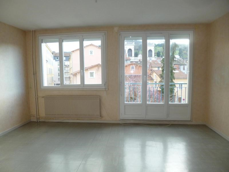Location appartement Tarare 515€ CC - Photo 2