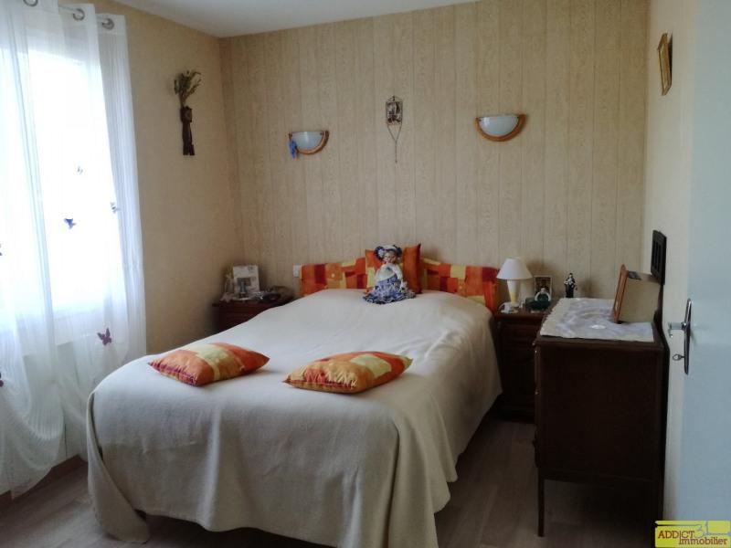 Vente maison / villa Guitalens 195000€ - Photo 4