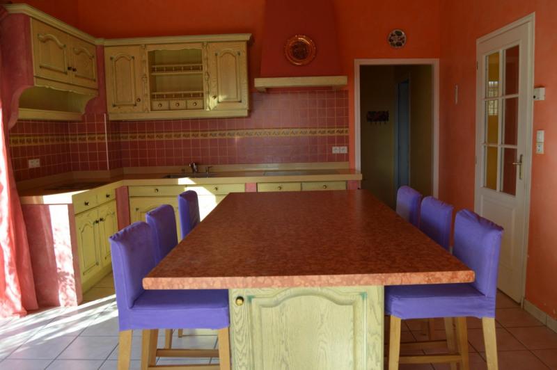 Sale house / villa St jeure d'ay 270000€ - Picture 5
