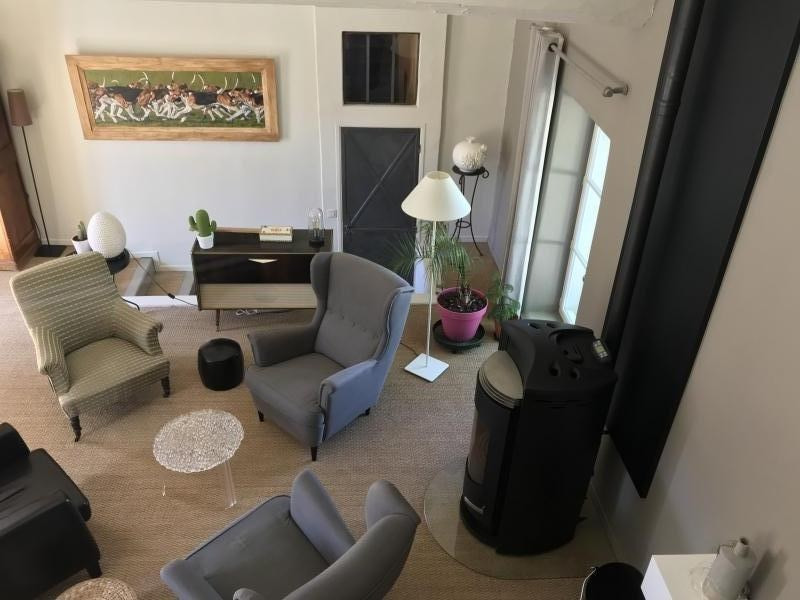 Sale house / villa Orgerus 548000€ - Picture 6