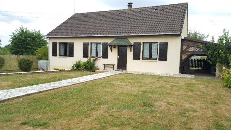 Venta  casa Saint martin le noeud 230000€ - Fotografía 1