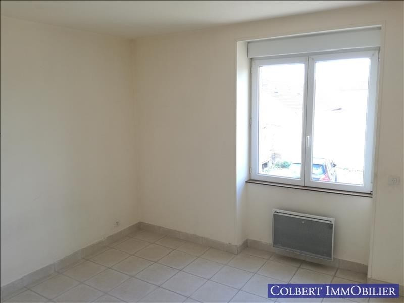 Rental apartment Cheny 420€ CC - Picture 2