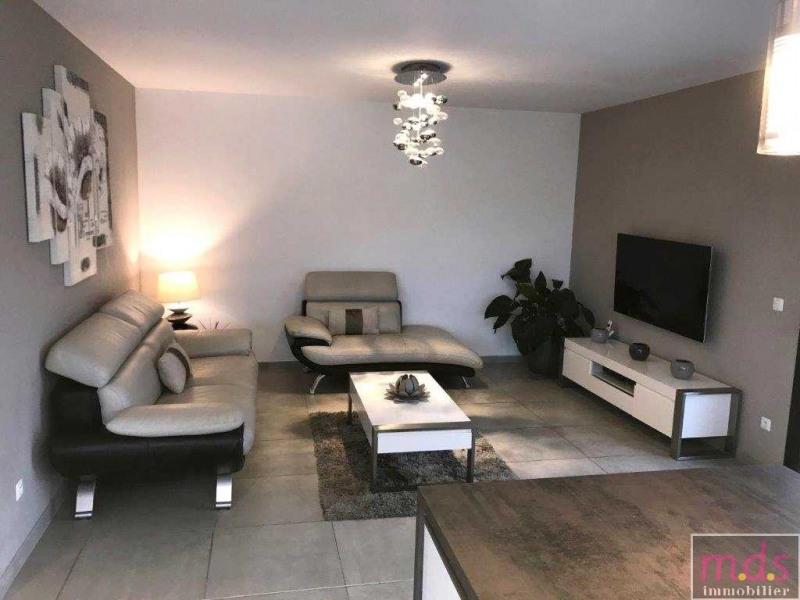 Vente de prestige maison / villa Lapeyrouse-fossat 445000€ - Photo 4