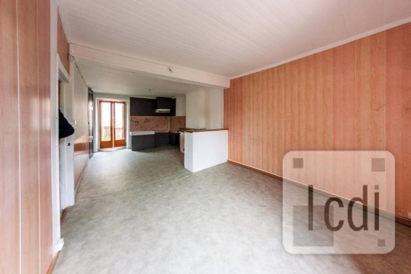 Vente appartement Aubenas 142560€ - Photo 2