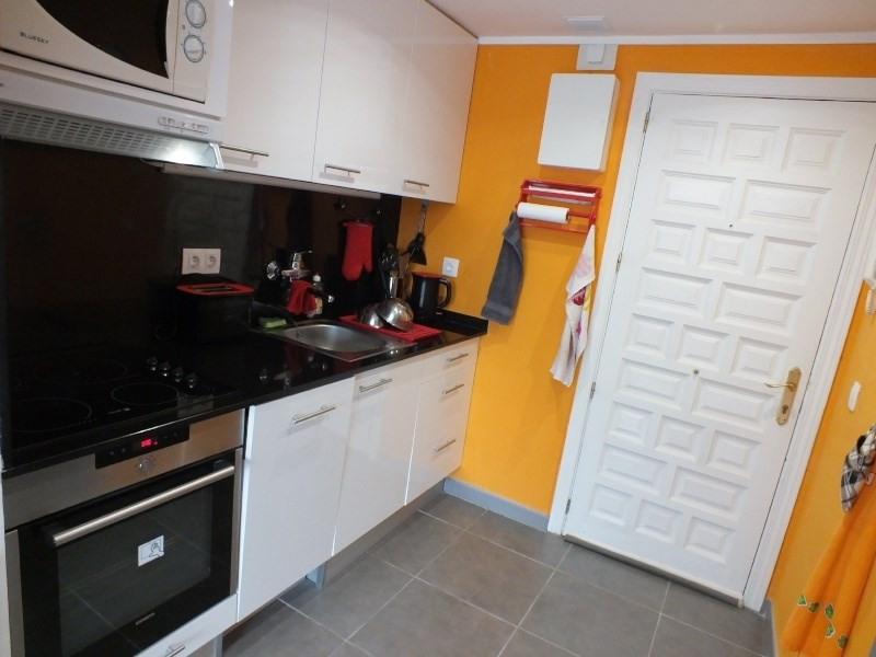 Alquiler vacaciones  apartamento Roses santa-margarita 400€ - Fotografía 6