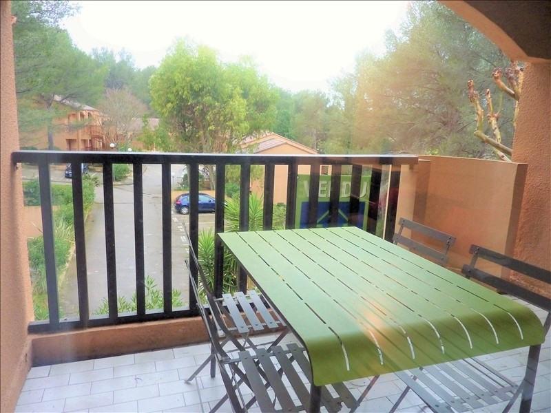 Vente appartement Sanary sur mer 120000€ - Photo 4