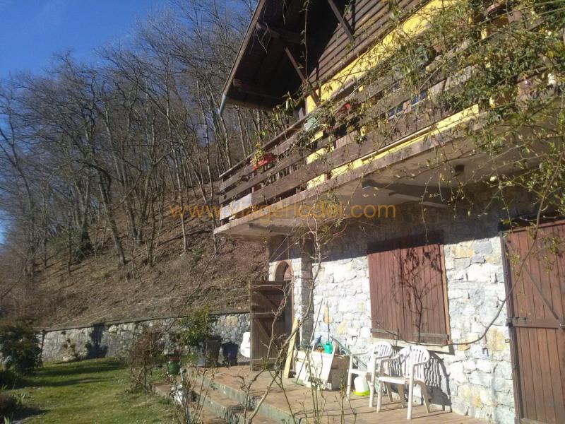 Verkauf auf rentenbasis haus Mont de galie 240000€ - Fotografie 3