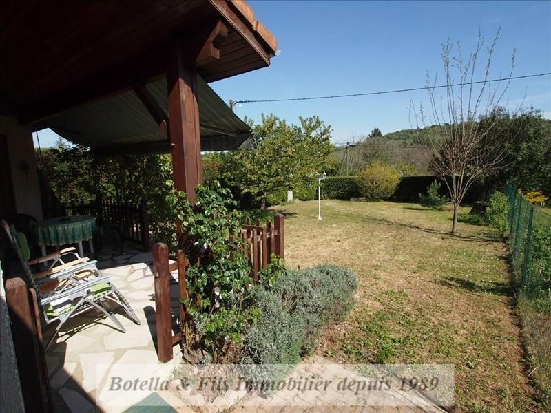 Vente maison / villa Vallon pont d'arc 150000€ - Photo 7