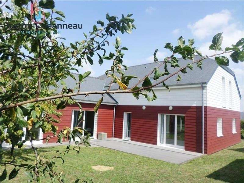 Vente maison / villa St berthevin 348400€ - Photo 1