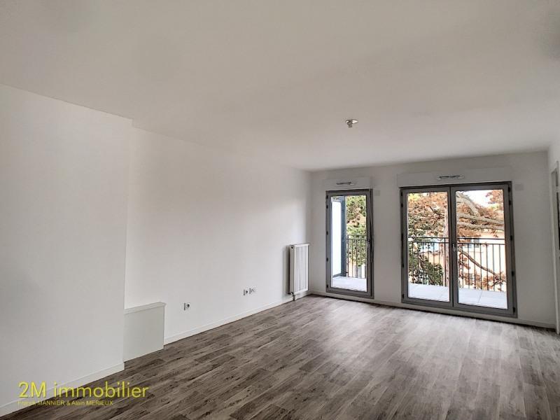 Rental apartment Melun 890€ CC - Picture 4