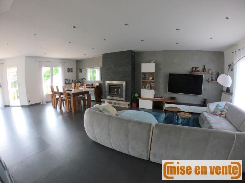Vente maison / villa Champigny sur marne 635000€ - Photo 4