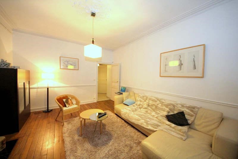 Sale apartment Nantes 258 000€ - Picture 2
