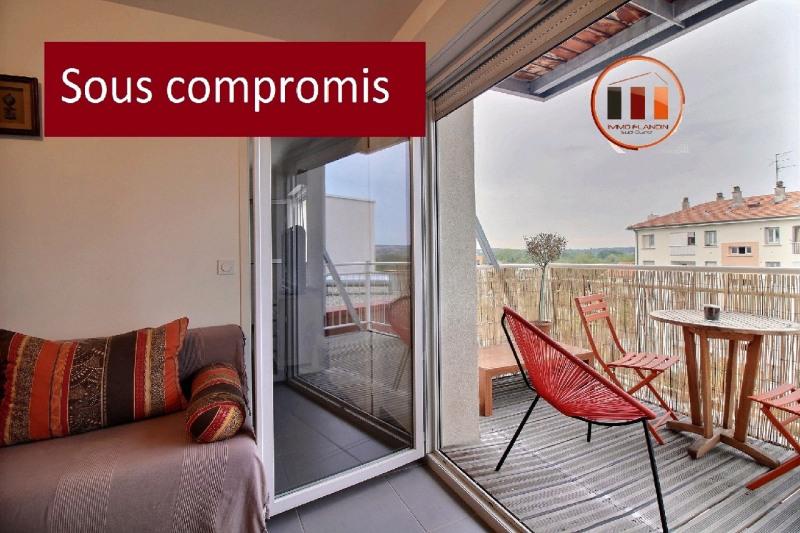 Sale apartment Vernaison 139800€ - Picture 1