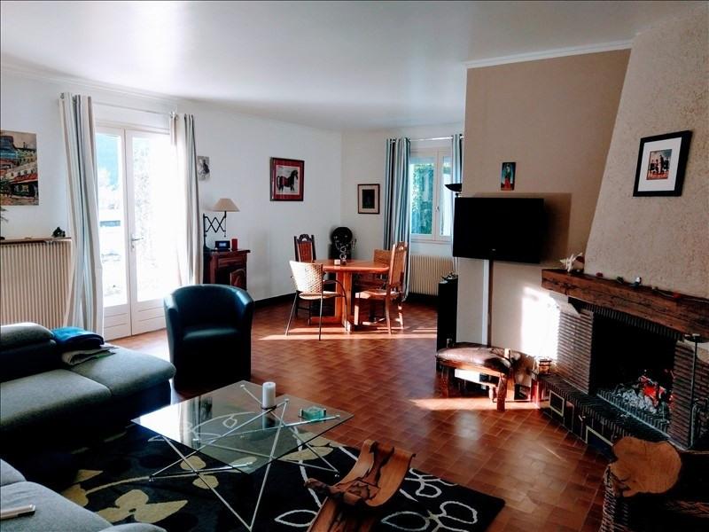 Vente maison / villa St martin du frene 197000€ - Photo 2