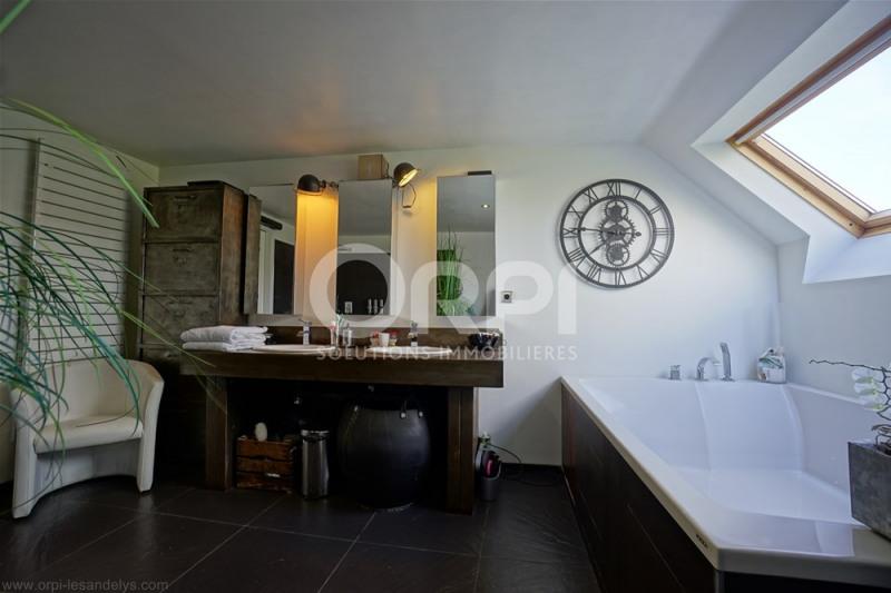 Vente maison / villa Les andelys 416000€ - Photo 8