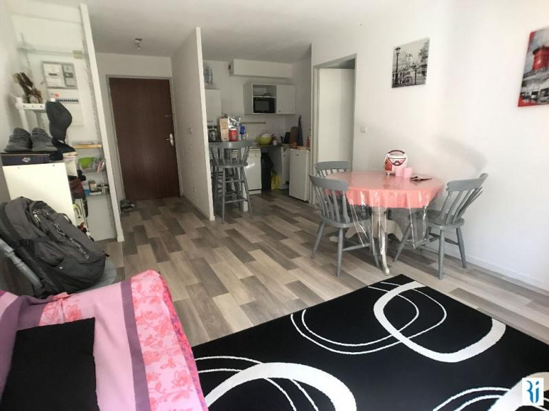 Venta  apartamento Rouen 109000€ - Fotografía 4