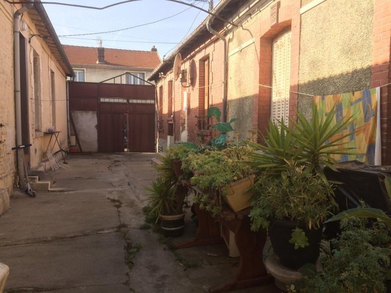 Sale house / villa Gennevilliers 370000€ - Picture 2