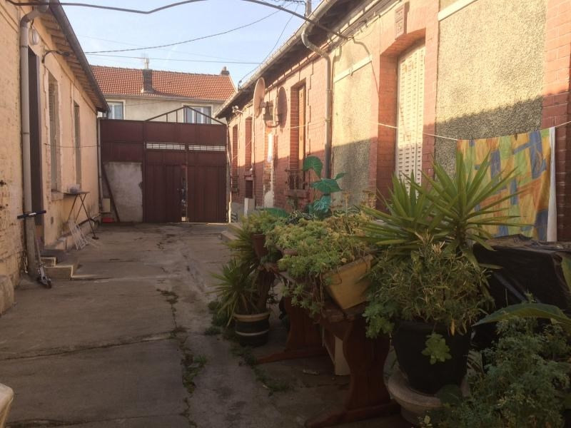 Vente maison / villa Gennevilliers 370000€ - Photo 2