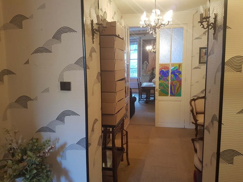 Verkoop van prestige  appartement Bagneres de luchon 97000€ - Foto 6