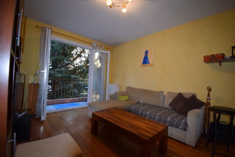 Vente appartement Annecy le vieux 220 000€ - Photo 1