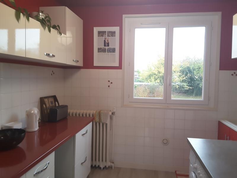Sale apartment Aix les bains 170000€ - Picture 3