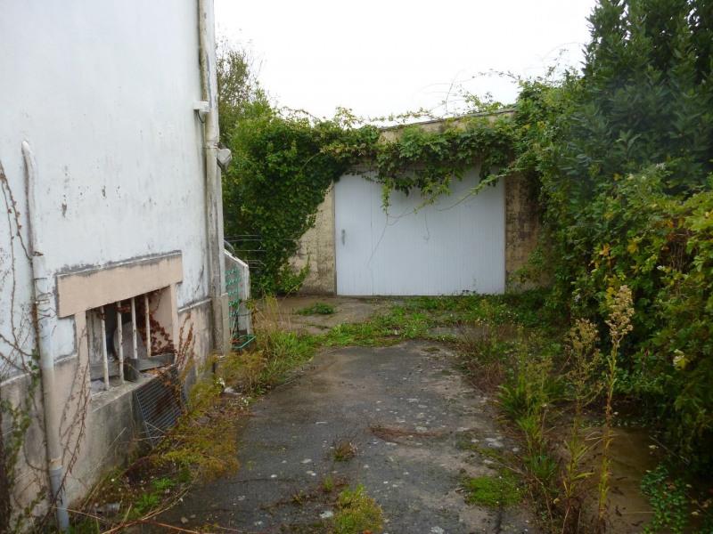 Vente maison / villa Etel 265000€ - Photo 13