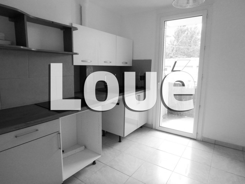 Rental apartment Toulouse  - Picture 1