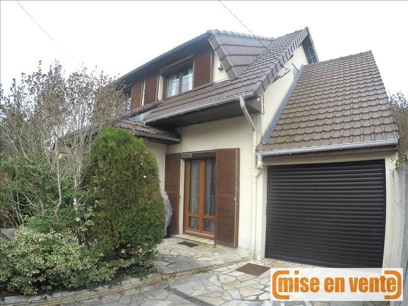 Revenda casa Champigny sur marne 425000€ - Fotografia 4