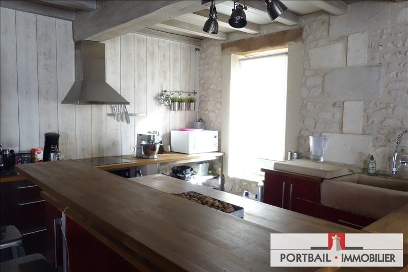 Vente maison / villa Chevanceaux 195000€ - Photo 9