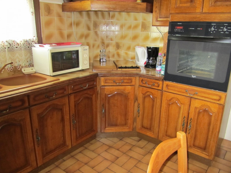 Vente maison / villa Barbezieux-saint-hilaire 162 000€ - Photo 5