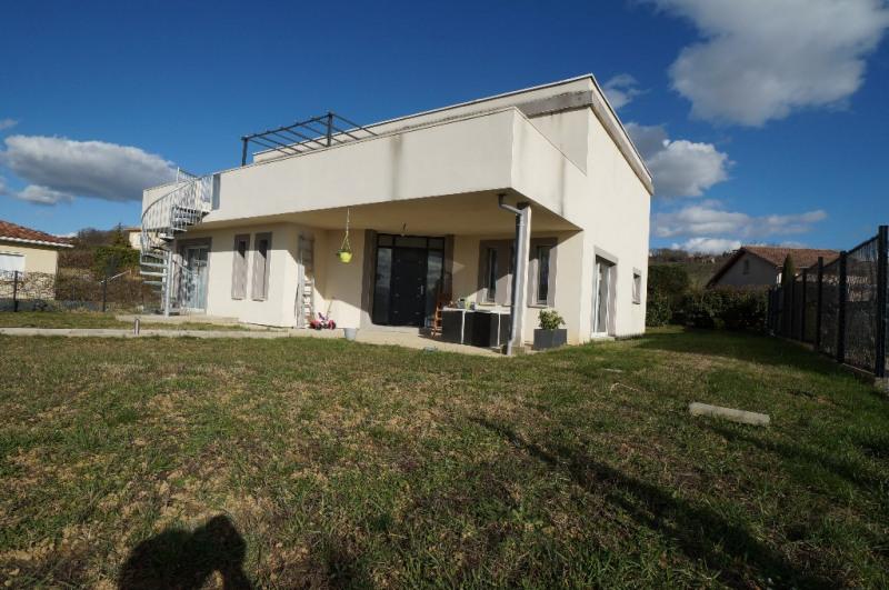 Sale house / villa Reventin vaugris 416000€ - Picture 2