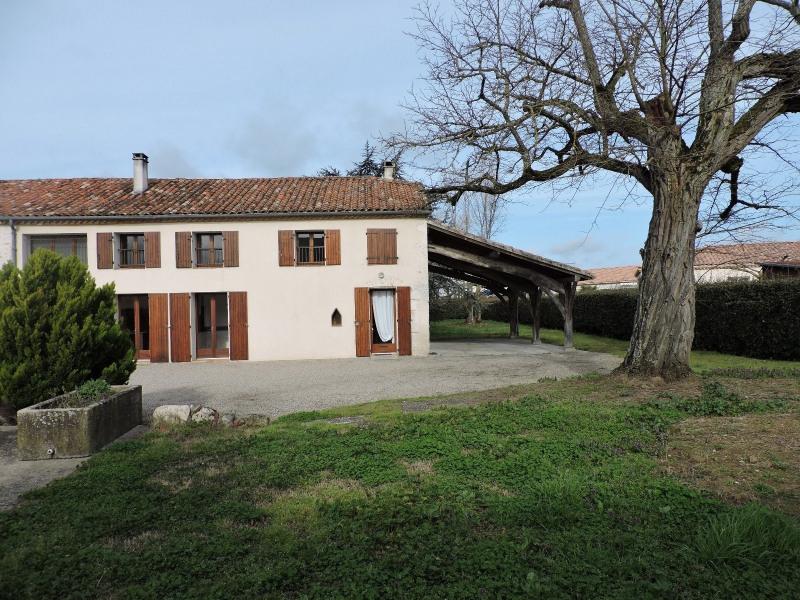 Rental house / villa Castelculier 1030€ CC - Picture 1