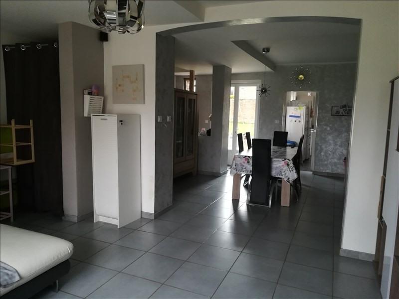 Sale house / villa Sains les marquion 173600€ - Picture 2